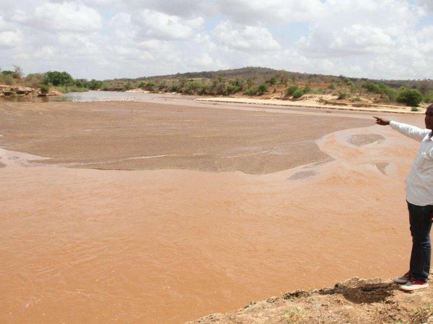 Construction of Thakwe dam to commence next year