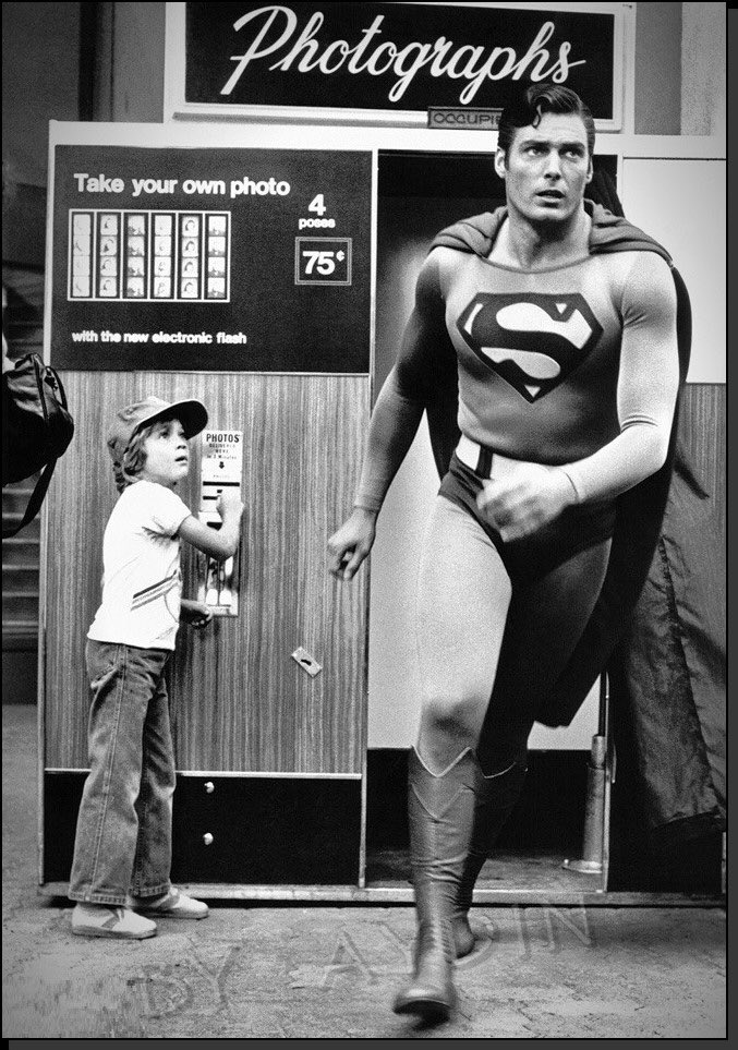 RT @ItCameFromBlog: Love this #Superman moment. #ChristopherReeve will always be my fave. https://t.co/lbUlZbG1SB