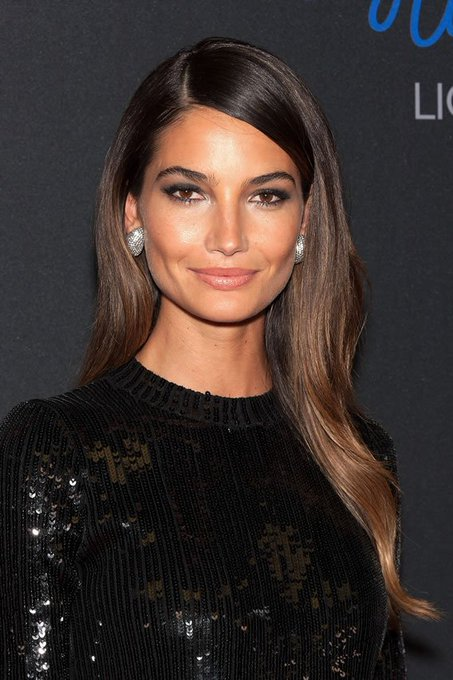 Happy Birthday Lily Aldridge