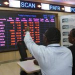 NSE suspends KQ trading to allow share split, consolidation