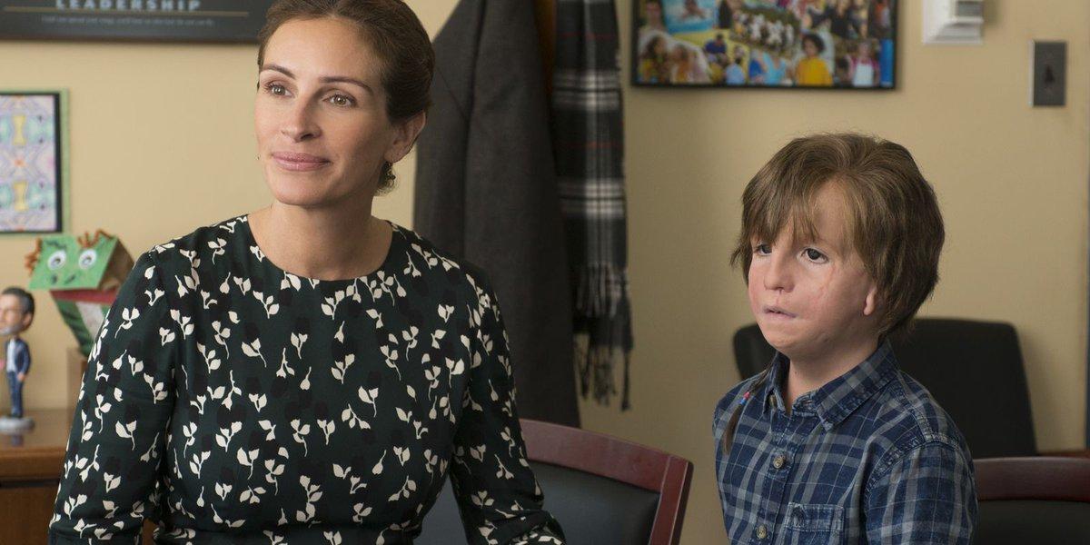 New movies this week: 'Wonder,' 'Justice League'