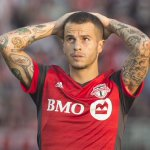 'THEIR LOSS': Toronto FC coach Vanney says Giovinco could have helped save Italy's World Cup