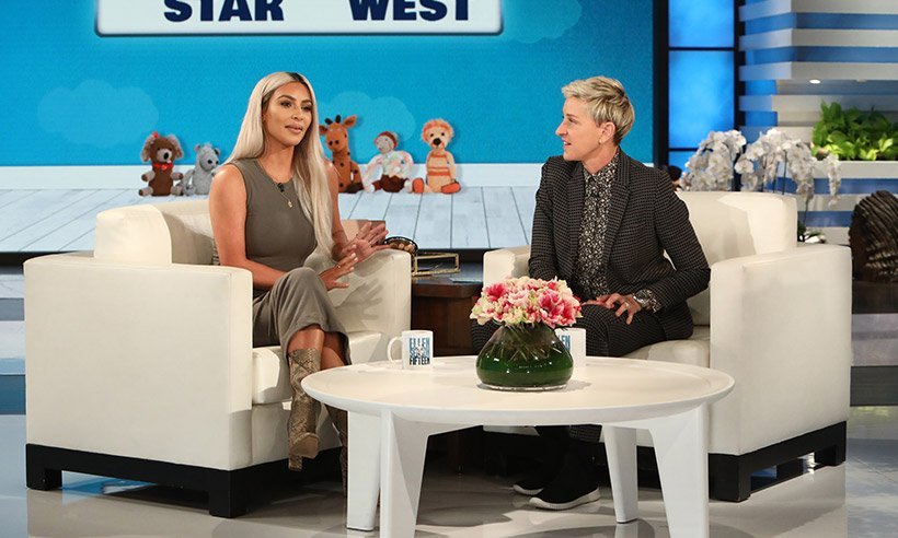 Are @KimKardashian and Kanye West welcoming a girl or a boy? Find out here!