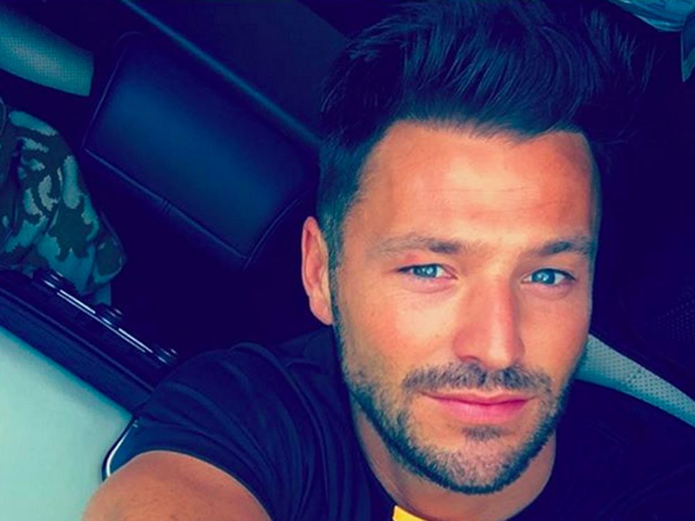 Mark Wright Comes Under Fire After His Interview With Kim Kardashian