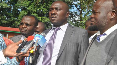 Low number of Jubilee Party MCAs gives Opposition smooth victory