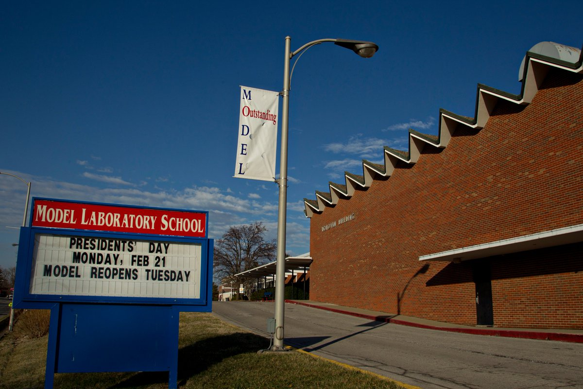 Eastern Kentucky University's Model Laboratory School could Kentucky's first charter school | Lexington Herald Leader