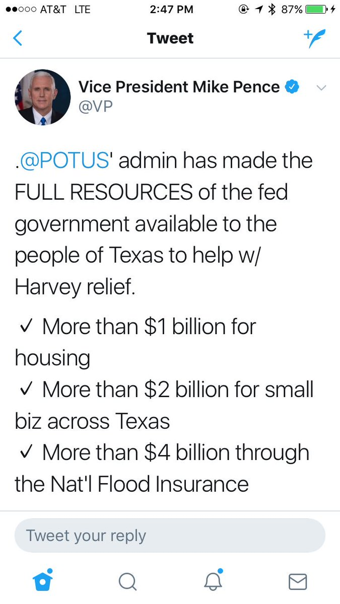 #Harvey