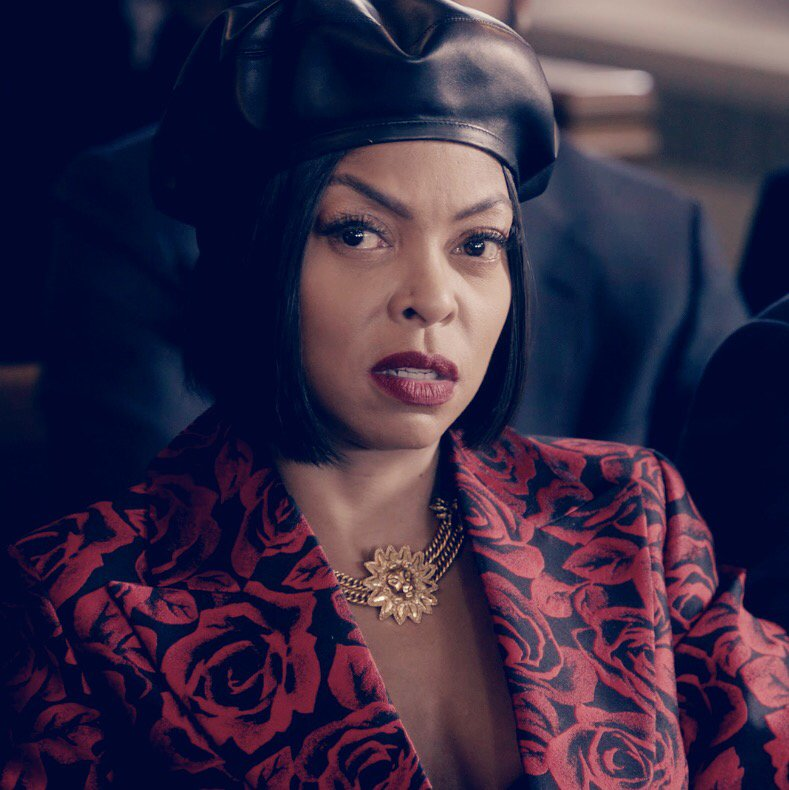 RT @EmpireFOX: ???????? COOKIE ???????? DOESN'T ???????? PLAY ???????? AROUND. ????????  See you tonight at 8/7c! #Empire https://t.co/G80wLYEz31