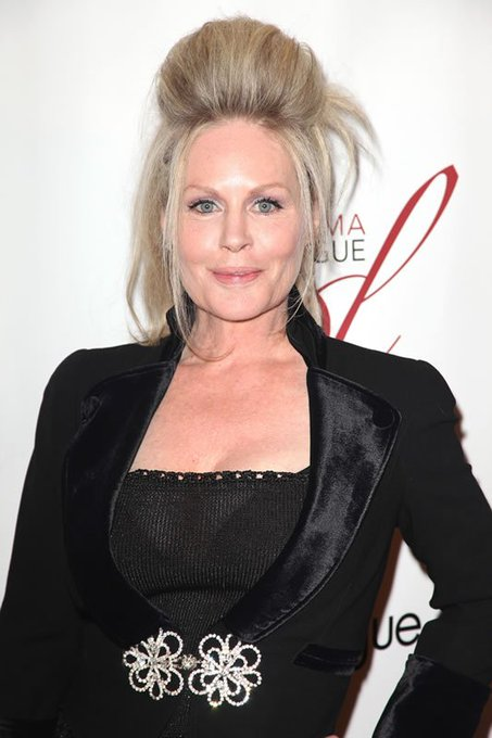 Happy Birthday Beverly D\Angelo