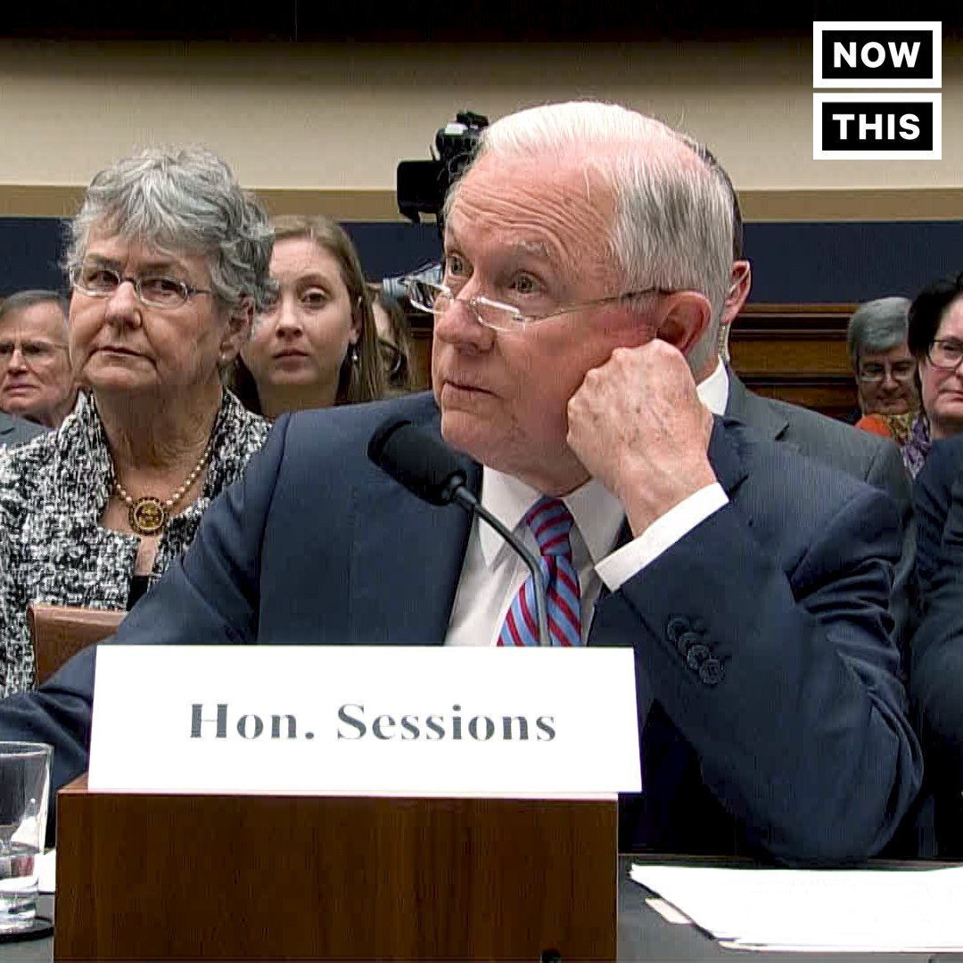 nowthisnews jeff sessions