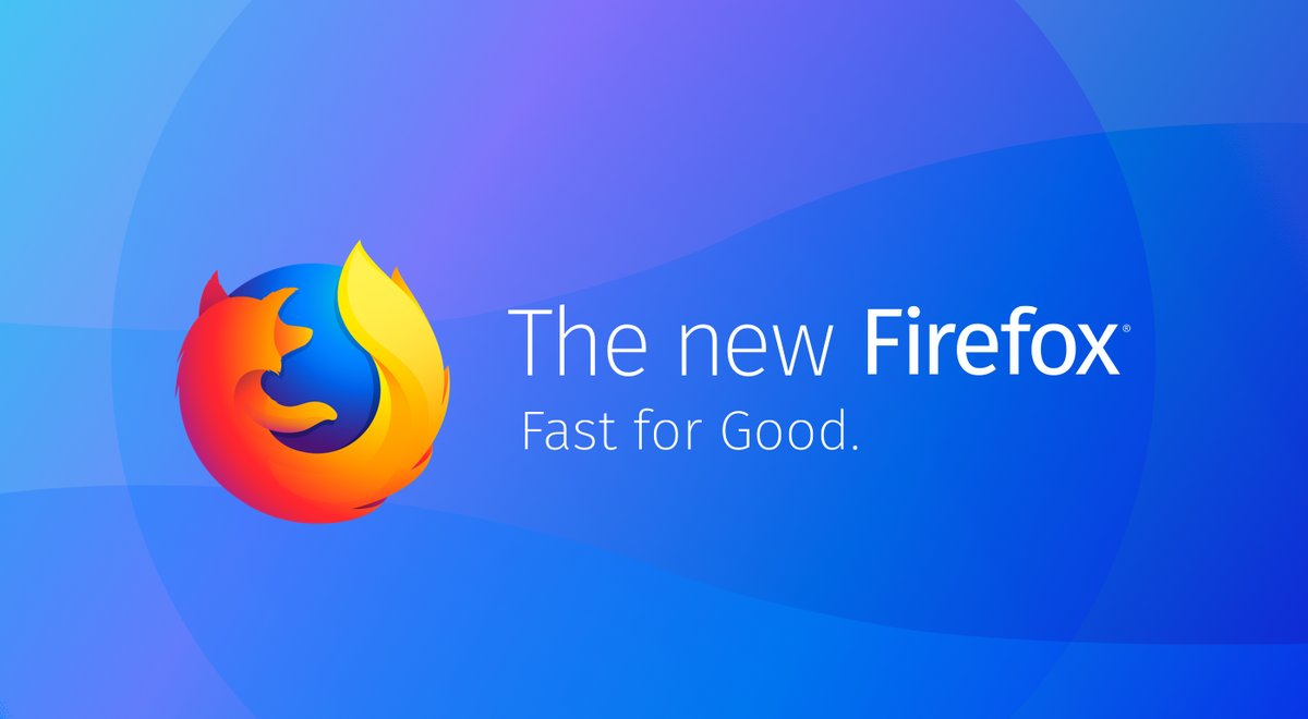 Introducing the New Firefox: Firefox Quantum
