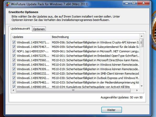 win 7 64 bit sp1 update