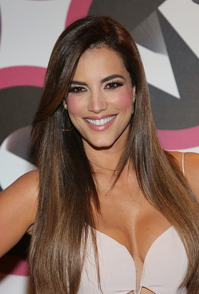 Happy Birthday Gaby Espino