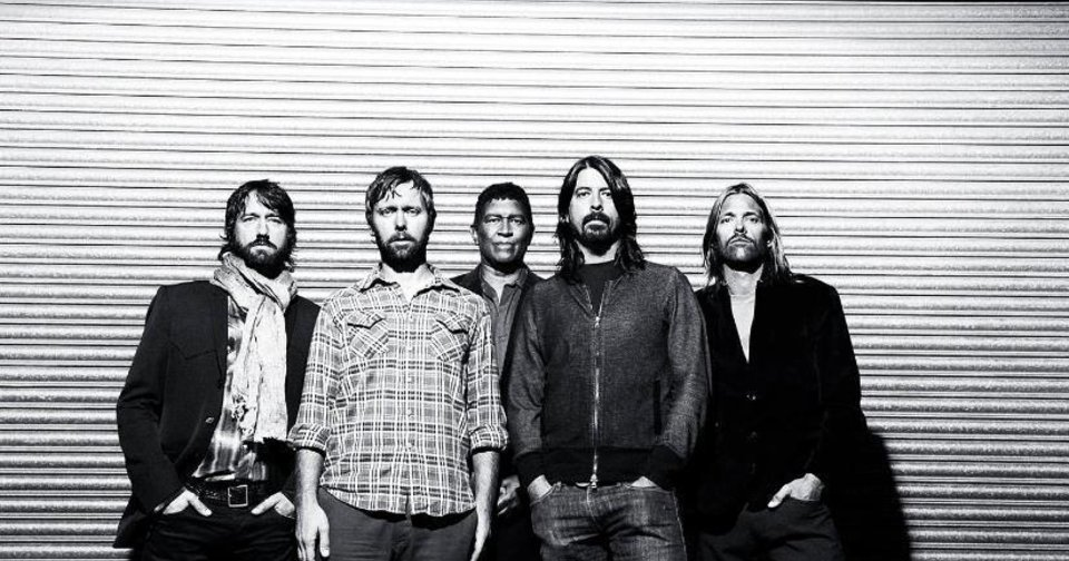 What to do in Oklahoma on Nov. 15, 2017: Hear Foo Fighters at Tulsa's BOK Center
