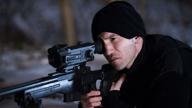 .@ThePunisher: What to expect from Marvel's new @Netflix series