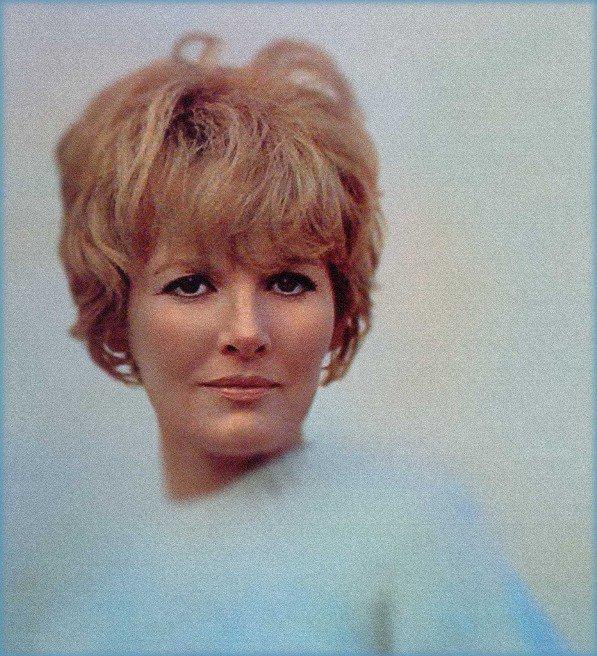 Happy birthday, Petula Clark