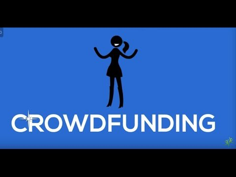 #FINANCIAMENTO #COLETIVO: O que #é #Crowdfunding? CLICK HERE: https://t.co/TiMoGqYkB2 #é #Startups https://t.co/hQxsEbV5iX