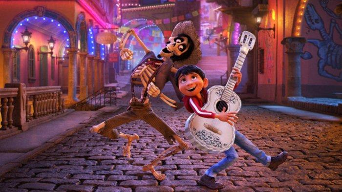 Disney-Pixar's Coco breaks box office record in Mexico