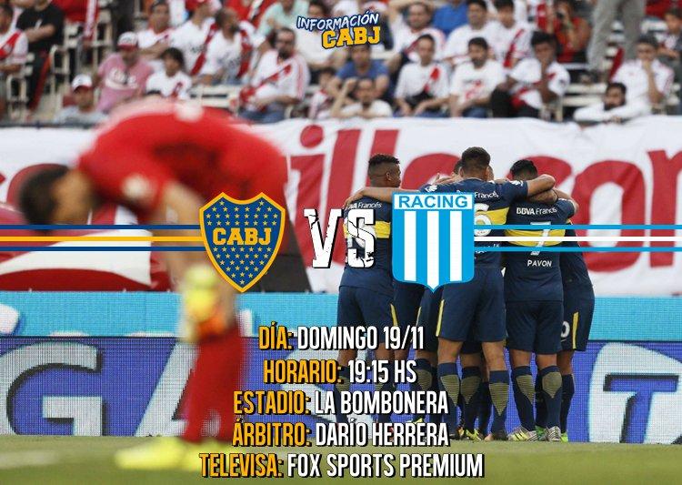 ¬レᄑᄌマ PRᅢモXIMO PARTIDO  ゚マニ Superliga ゚ニレ Racing ゚モニ Domingo ゚ユユ 19.15 hs ゚マ゚ᄌマ La Bombonera ゚ムᄂ Dario Herrera ゚モᄎ FOX Sports Premium https://t.co/9mg2SyoJf9