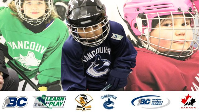 test Twitter Media - BC Hockey, along with the @Canucks will host grassroots events in Ashcroft this weekend to benefit the region which was hit by this past summer's wildfires: https://t.co/rVEocS1Zp0 https://t.co/VeZ7RvKzZO