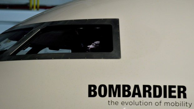 Bombardier set to hire 1,000 as part of ramp up for Global 7000 business jet: CP