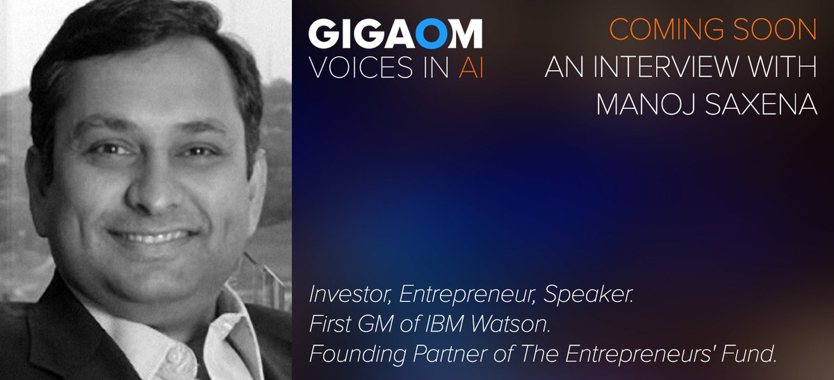 test Twitter Media - Coming soon to #VoicesinAI Manoj Saxena talks with @byronreese about cognitive computing, consciousness, data, #DARPA and #superconvergence @manojsaxena https://t.co/PAHoJ8GPvo https://t.co/yRPzuocTBx