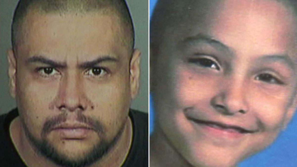 Mom's boyfriend found guilty in boy's horrific torture death