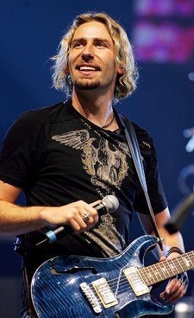 Happy Birthday! Chad Kroeger (Nickelback)