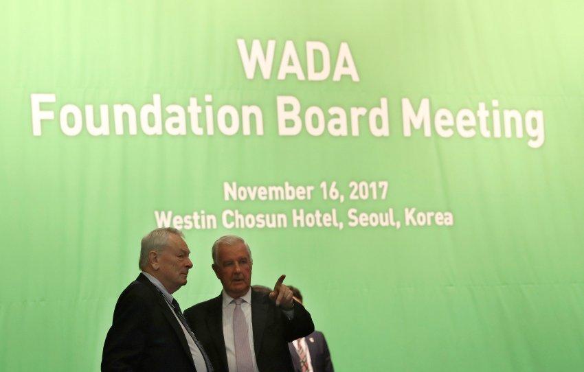 Russische Anti-Doping-Agentur Rusada bleibt suspendiert