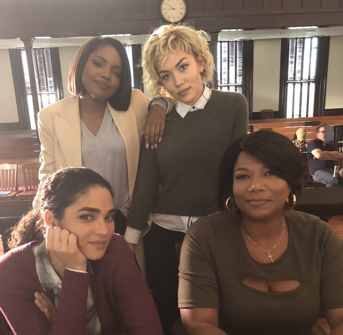 Simone's defense is here! RT if you're watching #STAR right now ???????? https://t.co/YevX7UC04I