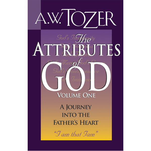 test Twitter Media - Dr. Tozer takes us on a journey into God's heart. He explains some of the attributes of God in his characteristic style, which we have all come to appreciate so much. https://t.co/fZy5ila3As