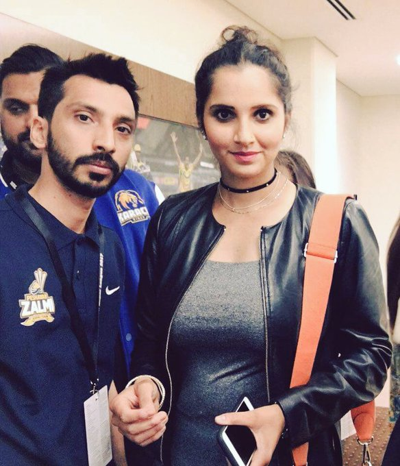 Happy Birthday Sania Mirza - Keep rocking, you make us proud Bhabhi!