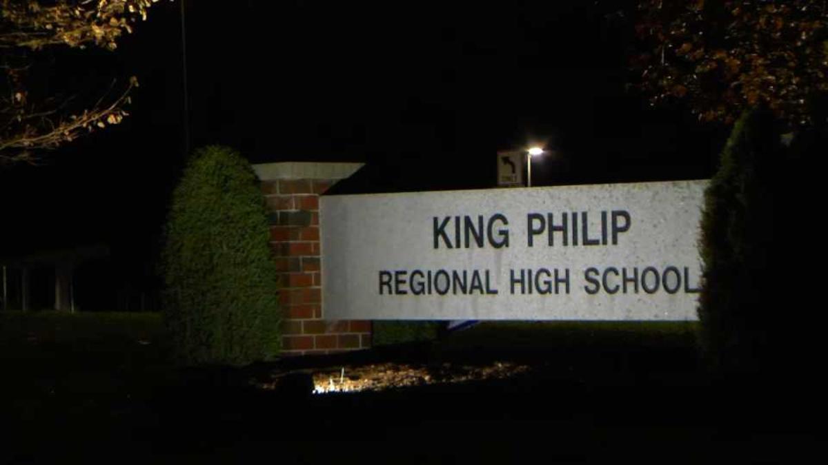 High school athletes suspended over racist slur via @NECN