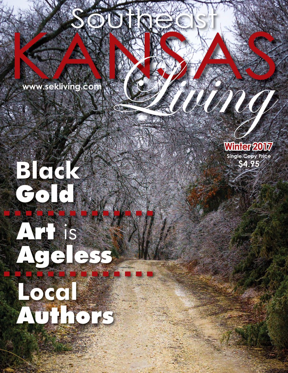 test Twitter Media - 📢 It's here! 📢 The winter 2017 edition of Southeast Kansas Living magazine is on its way to subscribers and retailers! Want your own copy? Subscribe to the magazine at https://t.co/GHLoiuobIz by the end of November and we'll send you one to start your subscription! https://t.co/QkEHDQWH3C