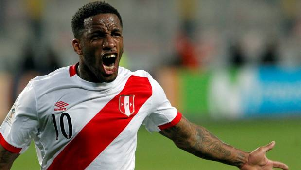 All Whites' World Cup dream ends in heart-break as Peru qualify for first time in 35 years