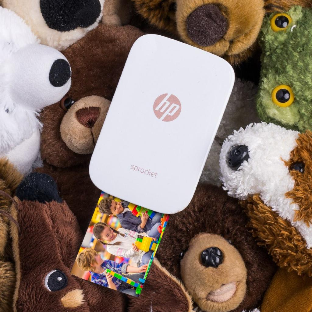Anything can become fun with HP Sprocket. Live it, Love it, Print it. https t.co DyUbnlmBTc https t.co Atg9qWCk1d