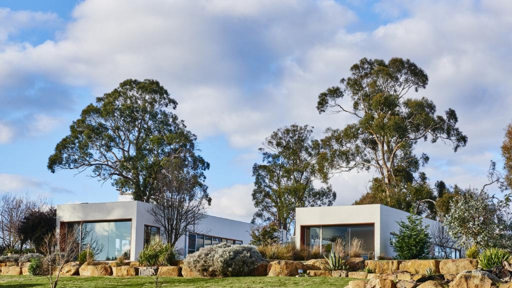 More Tassie homes sold for $1 million or more than ever before