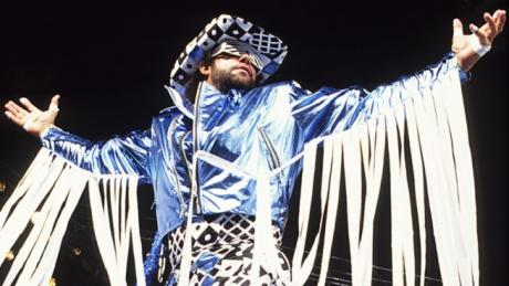 Happy Birthday to the late great Macho Man Randy Savage, OOOOOOOOOOHHHH YEEEEEEEAAAHHHHH