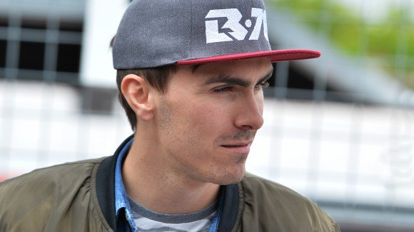"""test Twitter Media - """"I have everything to fight for"""" - @lorisbaz   📰 INTERVIEW 