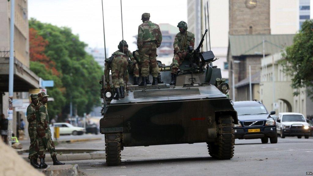 Follow the latest developments from Zimbabwe  https://t.co/D0eBKoXYaO https://t.co/ncKq1pmWOQ