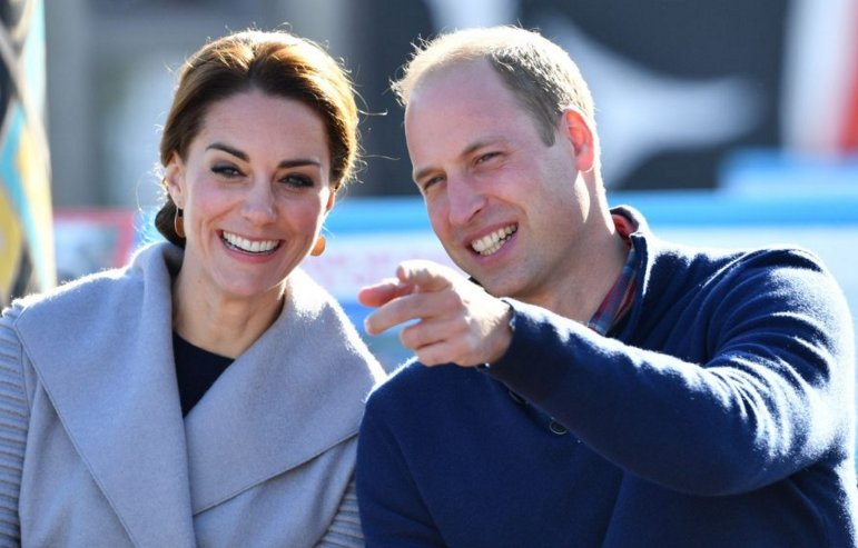 Kate Middleton just admitted something pretty surprising about Prince William...