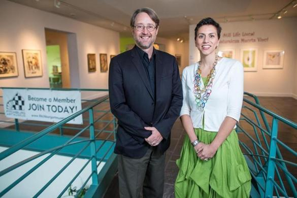 Fitchburg Art Museum gets a 500-piece photography donation