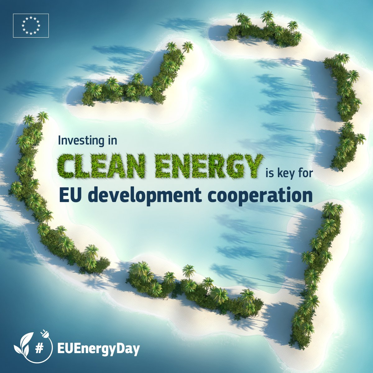 test Twitter Media - It's #EUEnergyDay! Wondering how clean energy tackles climate change while boosting sustainable economic growth? Follow LIVE today at #COP23➡ https://t.co/4E8oi5Q65S https://t.co/cggBCJ6yWw