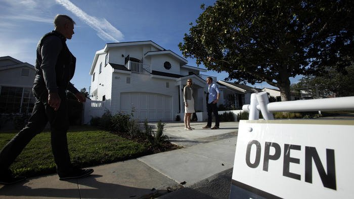 Realtors are worried about Trump's tax plan. California homeowners should be too
