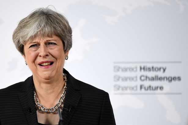 Some home truths for Theresa May: Mirror Politics morning briefing https://t.co/fE4IjOj7IQ https://t.co/JENut5OkCK