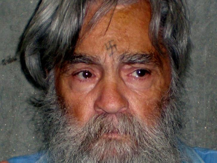 Convicted mass killer Charles Manson hospitalized in California: report