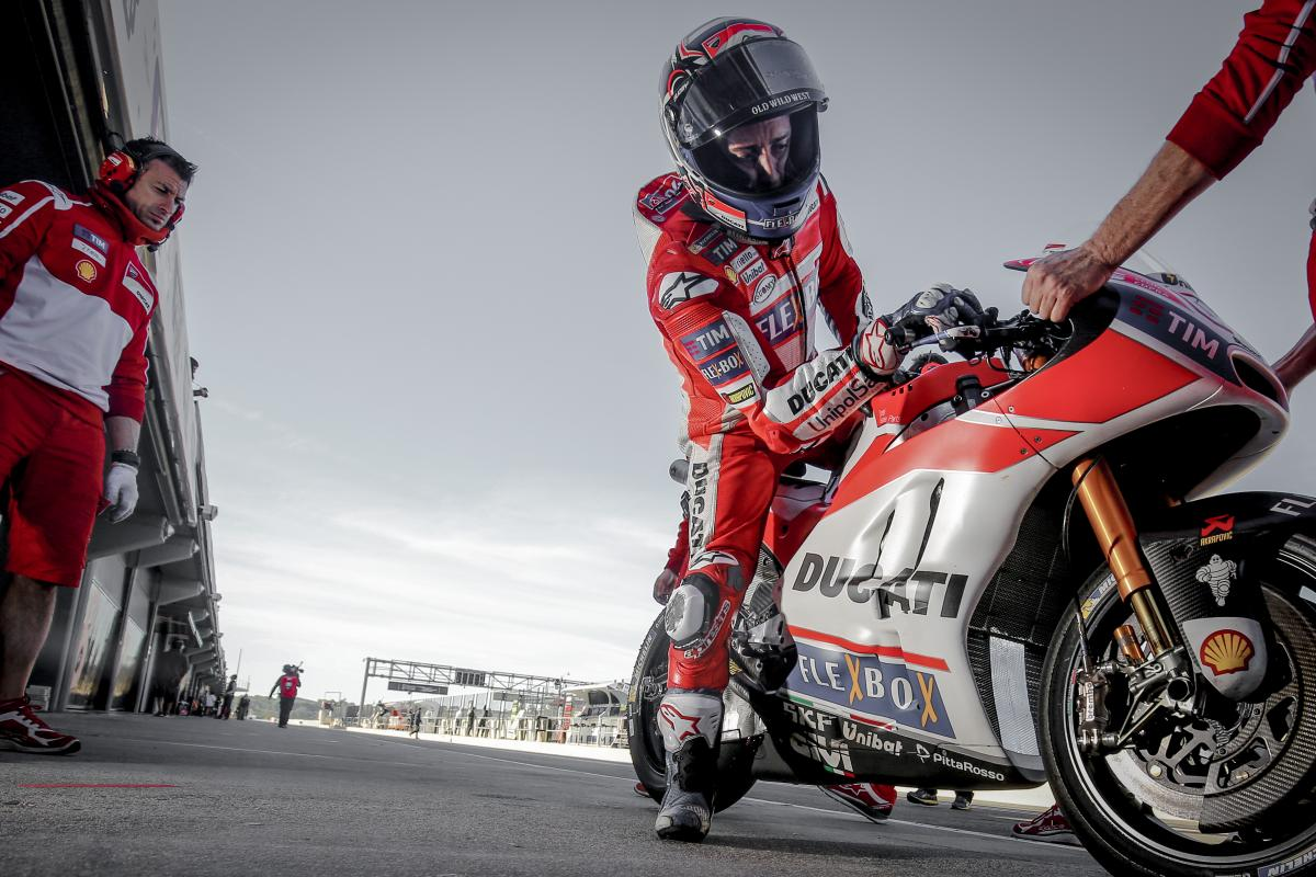 """test Twitter Media - """"We were able to finish the programme""""  #2018StartsNow 