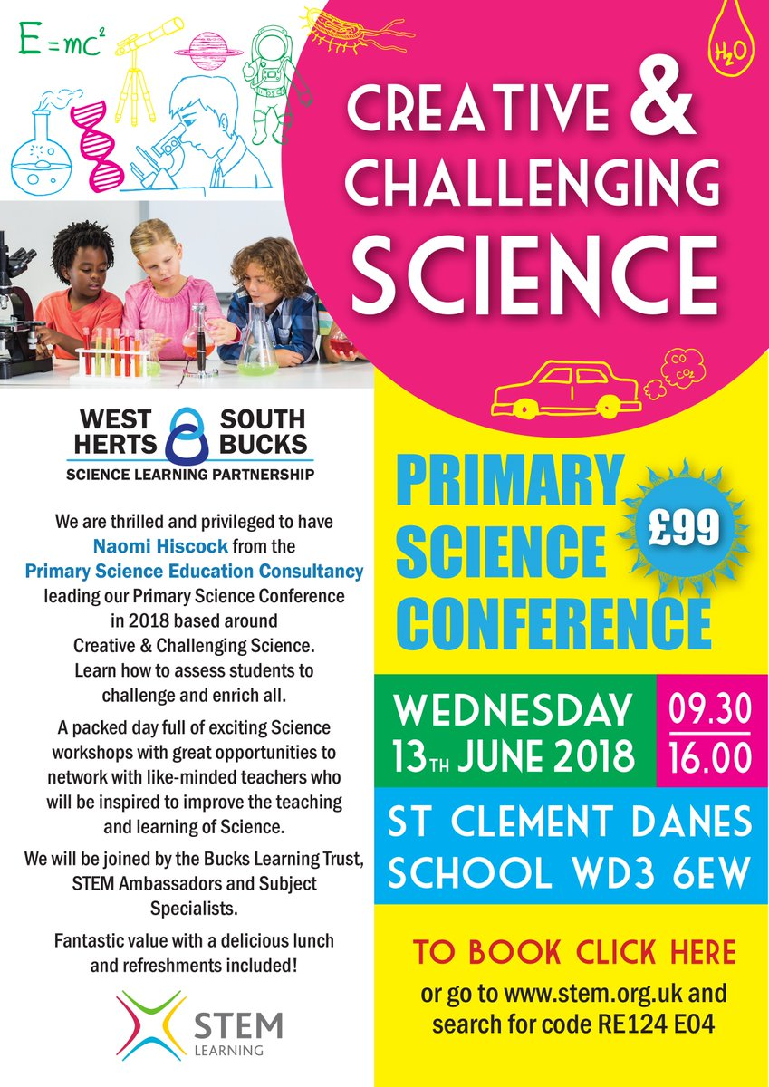 Very pleased that @NaomiHiscock is our key note speaker in our Primary Conference on June 13th 2018. Already planning the day! Make sure you book early https://t.co/jHnf4XlNX6 https://t.co/vFmylIWJ48