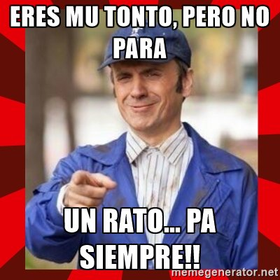 Hay que ser MUUUUUUU tonto para atracar una sucursal de Bankia Es como ir a robar a la cárcel  Usera https://t.co/Ih5uqSSE0X