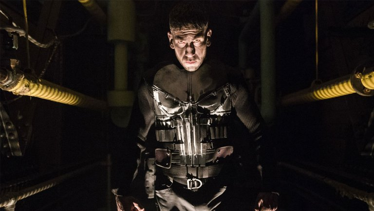 ThePunisher: A guide to the villains and heroes in the @Marvel Netflix drama